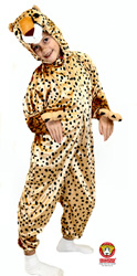 cheeta-costume