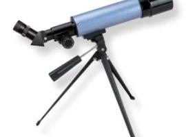 Telescopes, Microscopes, Optics