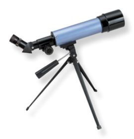Telescopes, Microscopes, Optics