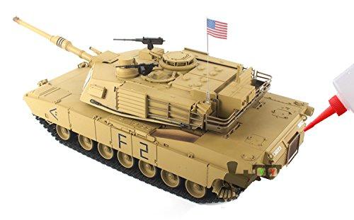 24ghz 116 Scale Radio Remote Control Us M1a2 Abrams Rc Air Soft Rhkidinventor: 116 Radio Controlled Model Tanks At Elf-jo.com