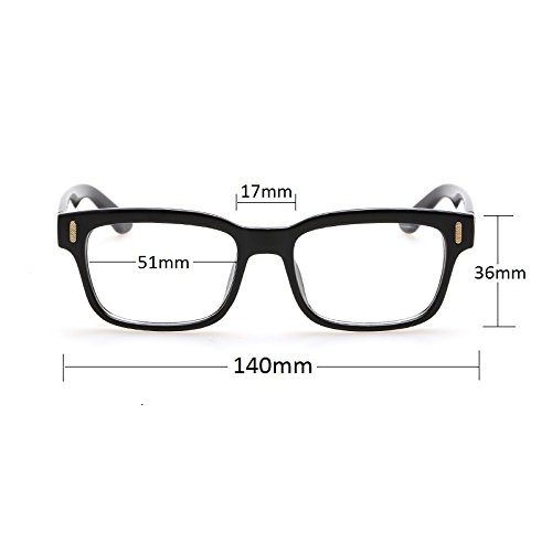 ca3d05dcbff Cyxus Blue Light Filter  Better Sleep  Block UV Transparent Lens ...
