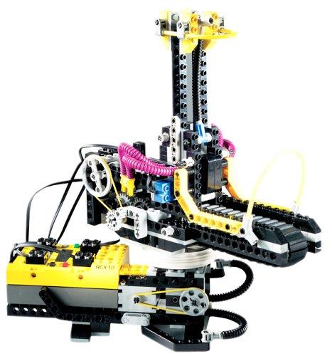 Lego Mindstorms Robotics Invention System 2 0  U2013 Robotics