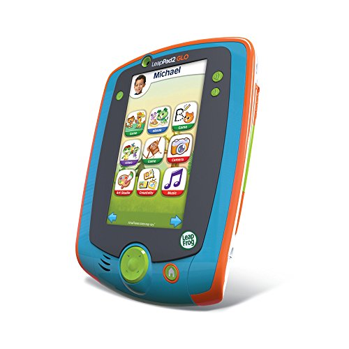 Amazing Leapfrog Leappad Glo Kids Learning Tablet Teal Download Free Architecture Designs Rallybritishbridgeorg