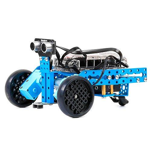 Makeblock Diy Mbot Ranger Transformable Stem Educational Robot Kit