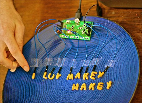 Electronics Learning Toy