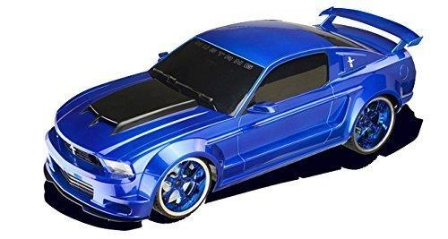 RC Car u2013 Ford ...  sc 1 st  Kid Inventors & RC Car u2013 Ford Mustang Boss Electric Remote Control Car u2013 1/18 ... markmcfarlin.com