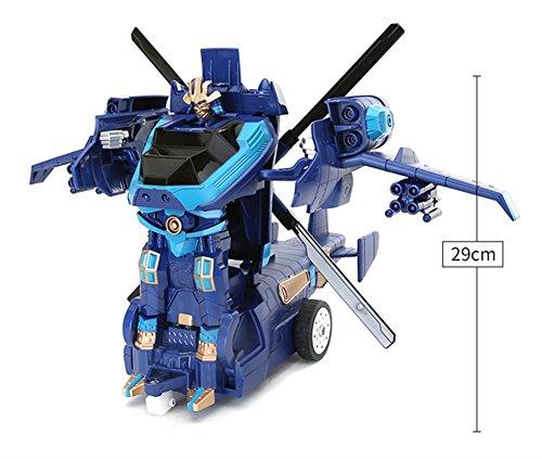 Figure 8 Cars For Sale: Surpass Remote Controlled [Transformers] Shape-shift