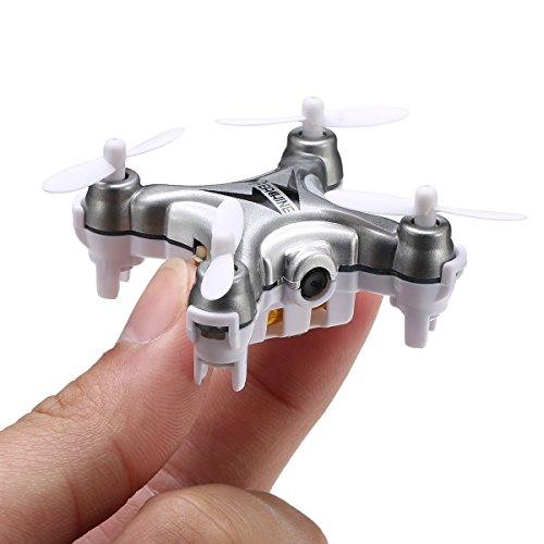 EACHINE E10C Mini Quadcopter With 20MP Camera Remote Control Nano