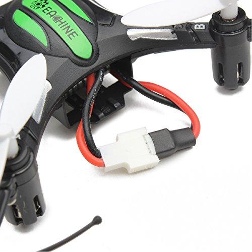 drones pro caractéristiques techniques