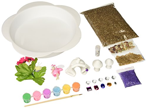 High Quality Enchanted Fairy Garden Kit