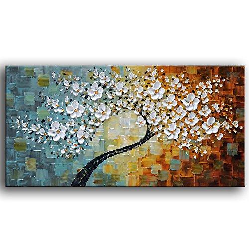 Contemporary Floral Art Design