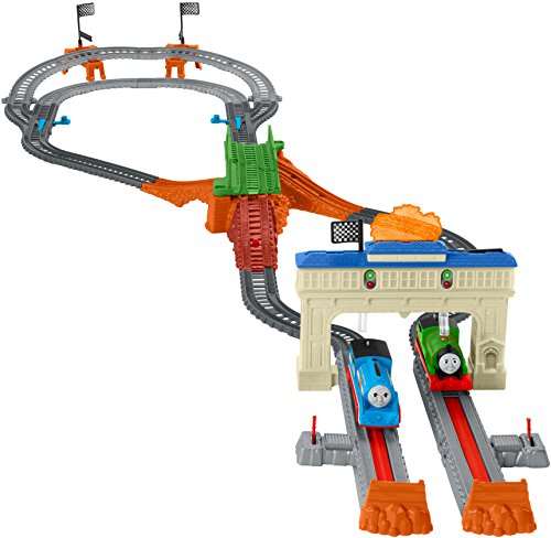 MATTEL Fisher-Price Thomas and Friends Track Master